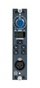 Neve 1081R AIR Mono Mic Pre Module