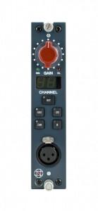 Neve 1081R Mono Mic Pre Module