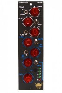 Phoenix Audio N90-DRC/500