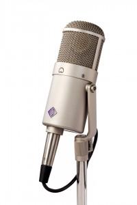 Neumann U47 FET Studio microfoon