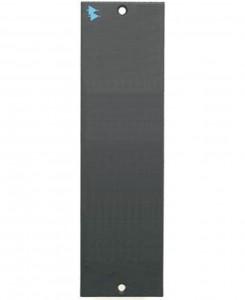 API 500 Series Blank panel