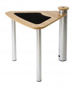 AKA Design ProVoice desk