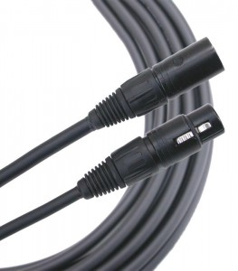 Mogami Gold Edition AES/EBU kabel, 3m