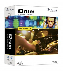 iZotope iDrum
