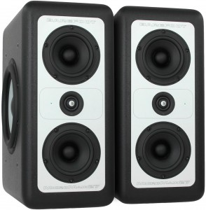 Barefoot Sound MicroMain 27 Gen2 (Pair)