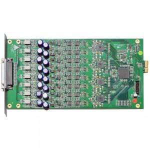 Merging Horus/Hapi 8 channel Mic/Line A/D & DA module
