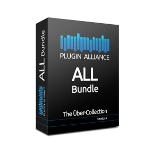 Plugin Alliance PA All Bundle V2