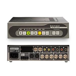 Rosendahl BONSAIdrive + LAN optie