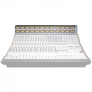 Rupert Neve Designs 5088 24 VU meterbridge