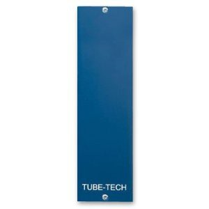 Tubetech Blind Panel 4 module