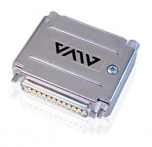 ALVA Loop RME ADI-6432 to AES/EBU-Out. to AES/EBU-Inp.