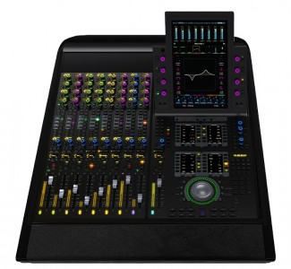 Avid S6 M10 8-5 Control Surface