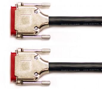 Mogami Gold Edition AES/EBU Digitale Sub-D Kabel Tascam 3m
