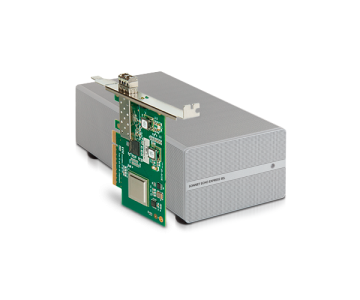 Sonnet Echo Express SE10 Gigagit Ethernet Chassis