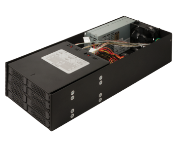 Sonnet Mobile Rack Module Storage