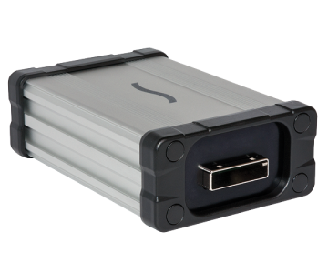 Sonnet Qio Thunderbolt Interface Kit including cables