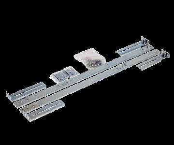 "Sonnet Fusion R4/R8 Rack Slides: 23-26.5"" Chassis"