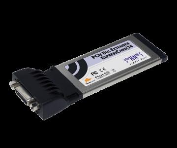 Sonnet PCIe2.0 Bus Extender Card ExpressCard/34