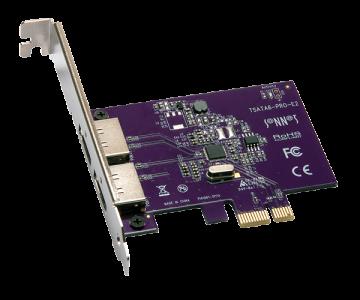 Sonnet Tempo SATA 6Gb PRO PCIe 2.0 Card