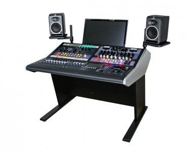 Sterling Modular MULTI STATION 2 Artist Serie upgrade