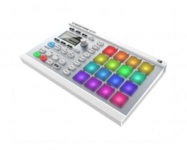 Native Instruments Maschine Mikro MKII White