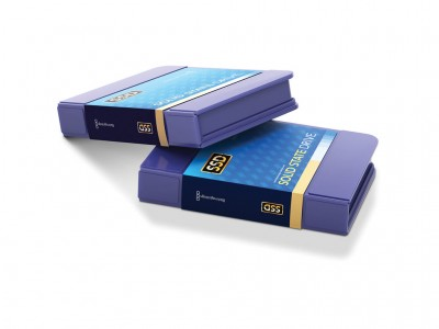 Blackmagic Design Blackmagic SSD Covers 10