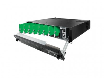 Blackmagic Design OpenGear 20 Slot Frame