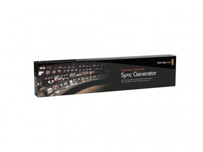 Blackmagic Design OpenGear Converter - Sync Generator