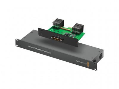 Blackmagic Design Universal Videohub 800W Power Supply