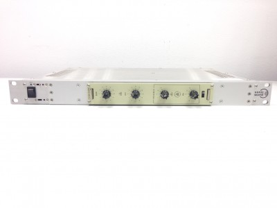 Ela Siemens 75-06B in SW rack