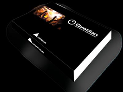 Merging Ovation Pack Native Gold