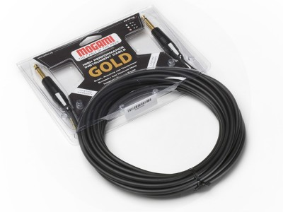Mogami Gold Edition Instrument kabel 3m