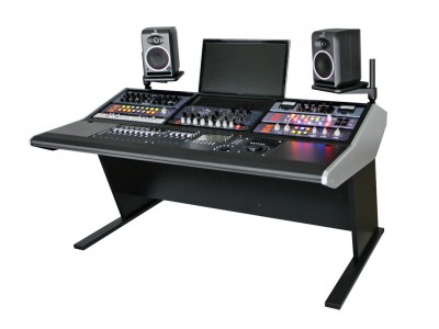 Sterling Modular MULTI STATION 3 Artist Serie upgrade