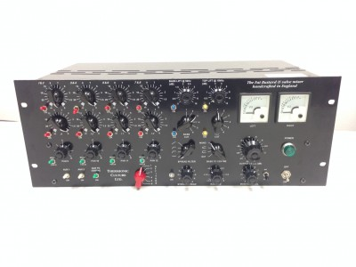 Thermionic Culture The Fat Bustard II Valve Mixer