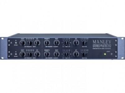 Manley Stereo Pultec EQ