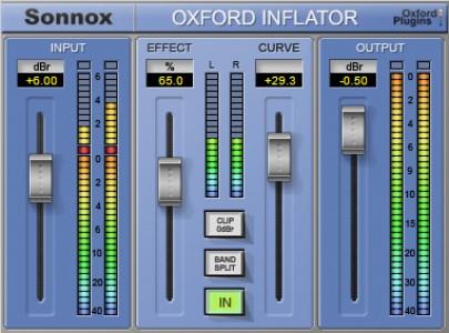 Sonnox Inflator HD-HDX