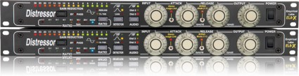 Empirical Labs Distressor Stereo