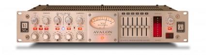 Avalon VT-747SP