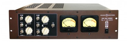 Inward Connections TSL-4 Vac Rac Stereo Limiter