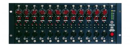 Neve 1081R Rack