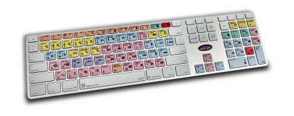Avid Pro Tools Mac Keyboard