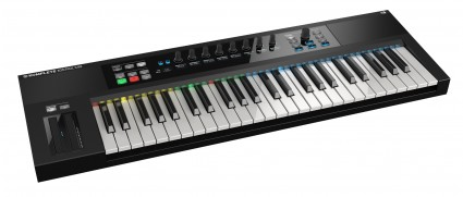 Native Instruments Komplete Kontrol S6 49 keys