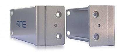 ALVA Rackmounts for FF400, FF UC, ADI-2, Multiface II
