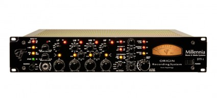 Millennia Media STT-1 Tube/Solid State Recording Channel