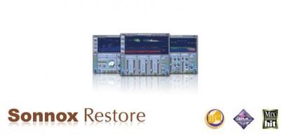 Sonnox Restore Bundle Native