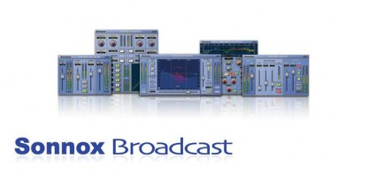 Sonnox Broadcast Bundle HD-HDX