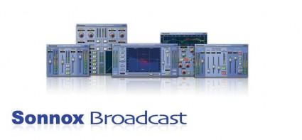 Sonnox Broadcast Bundle Native