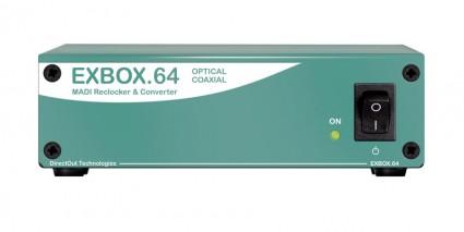 DirectOut EXBOX_64 SC SC