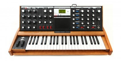 Moog Minimoog Voyager Performer's Edition V3