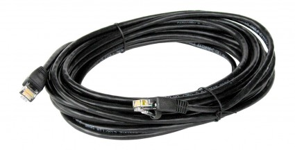 AVIOM L-25 Cat-5e Cable